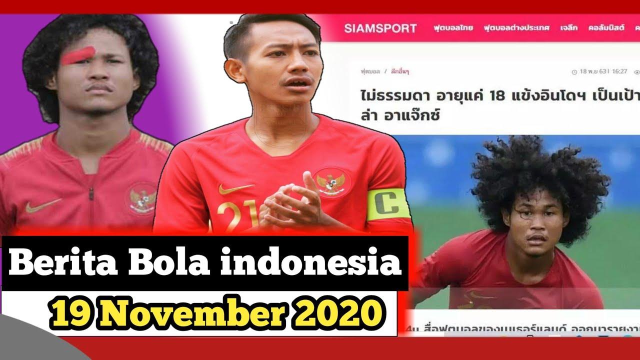 Thailand Terkejut Bagus Kahfi Dincar Ajax Amsterdam 🔴 Timnas U 19 Indonesia