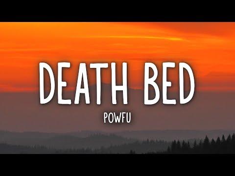 Powfu   Death Bed  Ft. Beabadoobee