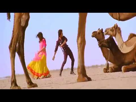 Saree ke fall sa video  R Rajkumar   hindi film full video Song