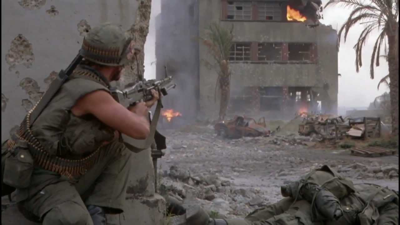 full metal jacket official trailer 1987 hd youtube