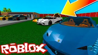 TESTING THE BEST ROBLOX CARS AND... A TANK!! Funny Moments in Roblox