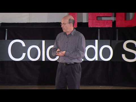 Slow food movement -- Colorado farm to school | Andrew Nowak | TEDxColoradoSprings