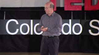 Slow food movement -- Colorado farm to school | Andrew Nowak | TEDxColoradoSprings