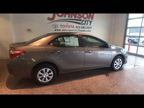 2018 Toyota Corolla Johnson City TN, Kingsport TN, Bristol TN, Knoxville TN, Ashville, NC 180847