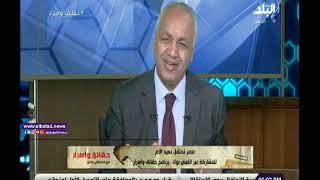 مصطفى بكري: المرأة المصرية مازالت تقدم التضحيات