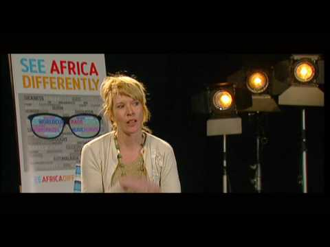 See Africa Differently - Julia Davis
