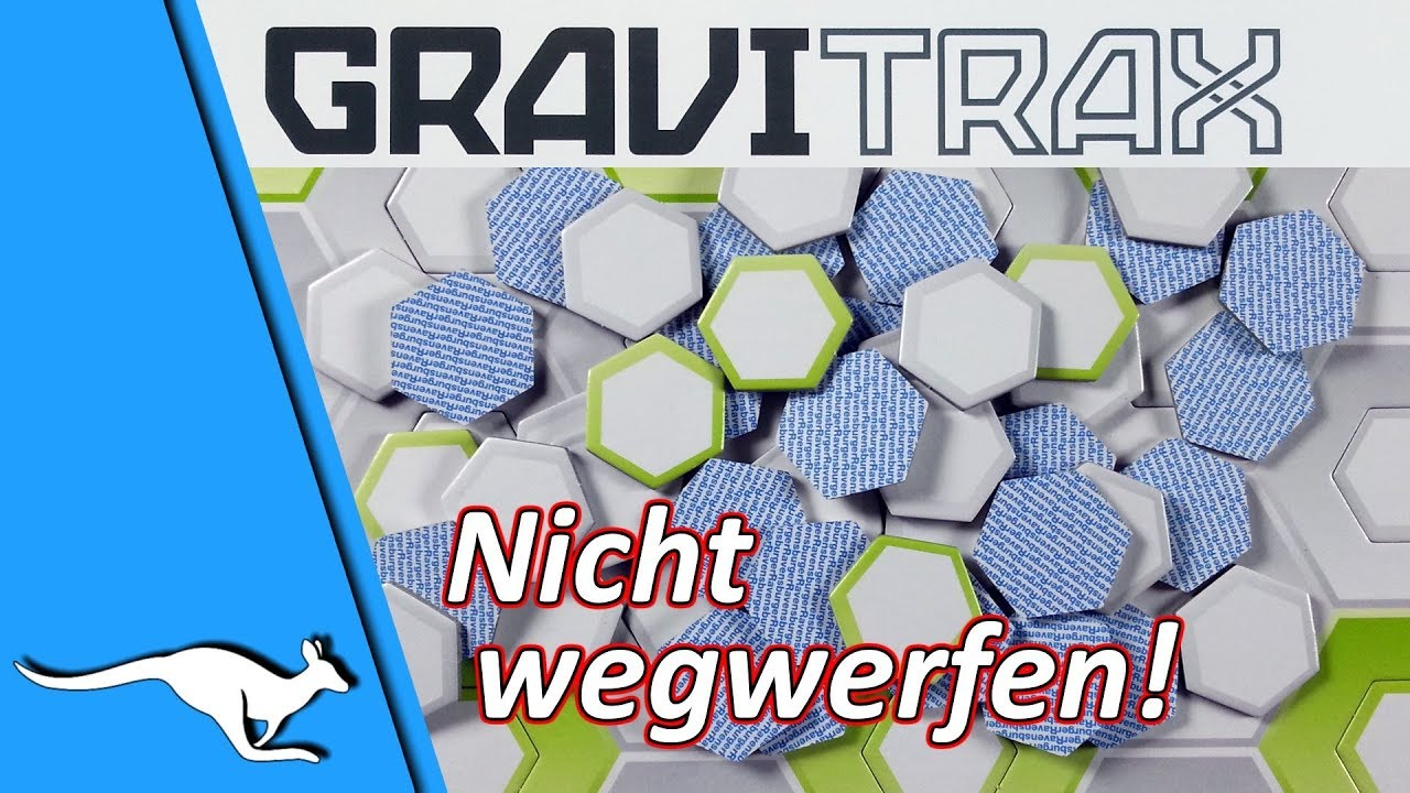 Gravitrax Bauanleitung Download