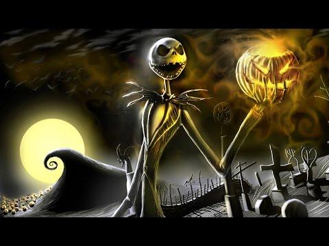 TNBC Remix] SharaX - This is Halloween - YouTube