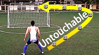 Bend it like Beckham (Ep.1)