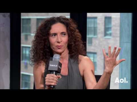 "Mandy Ingber On ""Yogalosophy For Inner Strength"" 