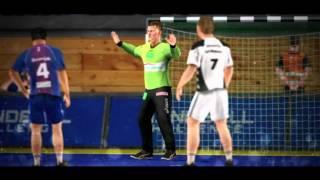 BB Handball Challenge 14