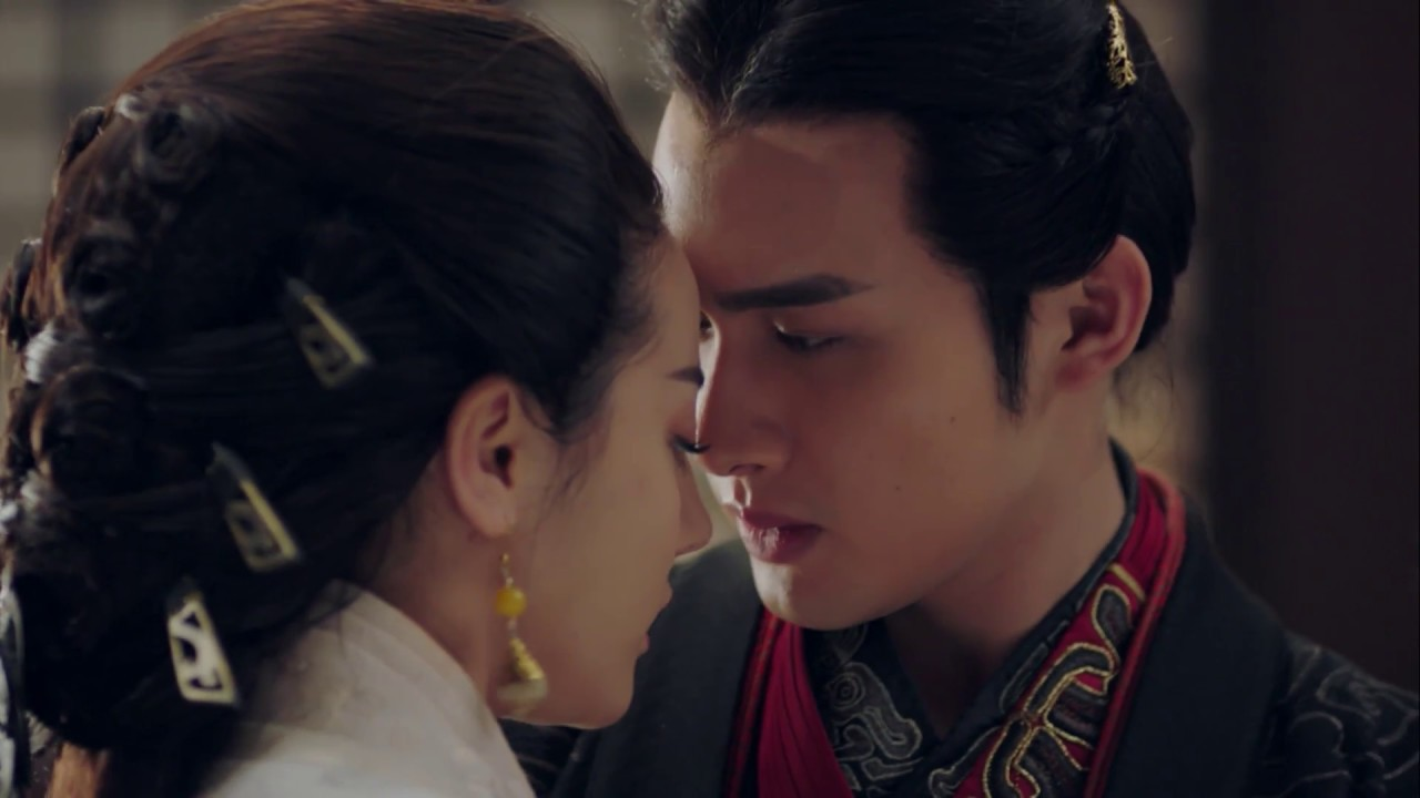 THE KING'S WOMAN Ep 9 | Chinese Drama (Eng Sub) | HLBN Entertainment