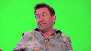 [HD version in comments] Lee Mack, the Bridesmaid - Would I Lie to You? [CC]