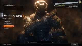 COD Black OPS III - PC Steam - Connexion en ligne impossible !!!