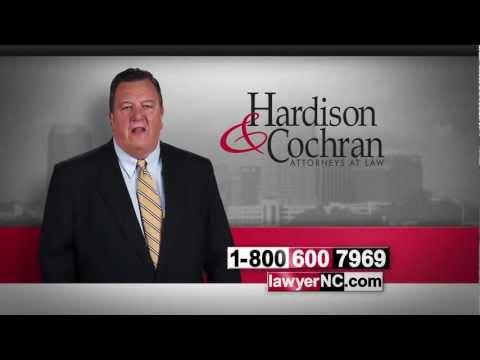 Wilmington, North Carolina Social Security Disability Lawyers Hardison & Cochran
