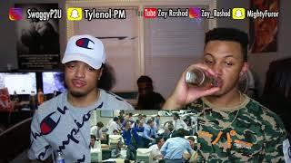 Jay Rock, Kendrick & Future - Diccs Head (KINGS DEAD PARODY) Reaction Video