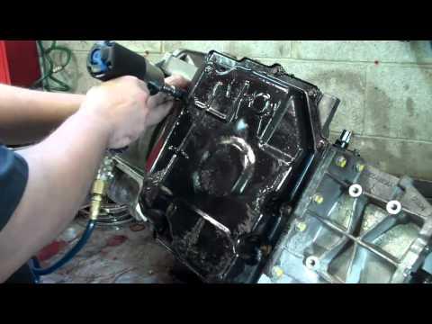 Denny\u0027s Auto \u002706 Jeep Wrangler 42RLE Transmission - YouTube
