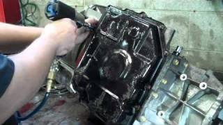 Denny's Auto '06 Jeep Wrangler 42RLE Transmission