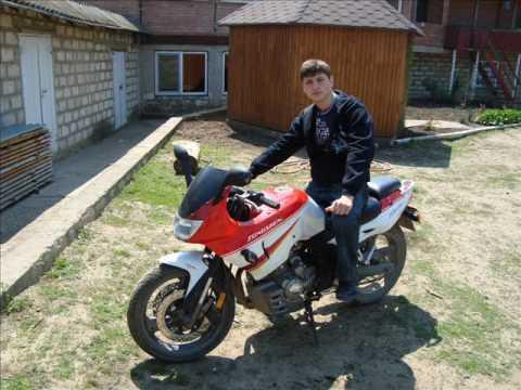 Moto  Andro Raly Voshod 3M