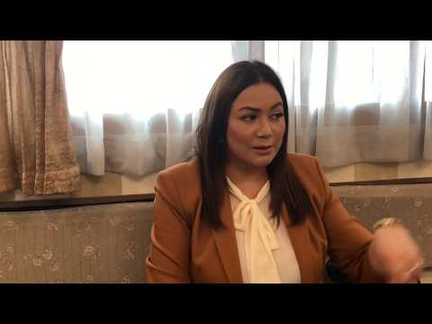 Dina Bonnevie wants to work with daughterinlaw Kristine HermosaSotto
