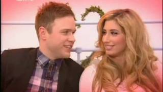 Olly & Stacey's Top 50 Love Songs Thumbnail