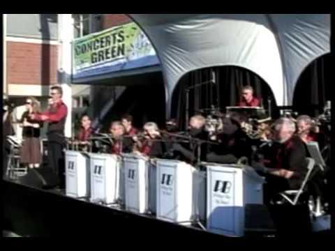 Portage Bay Big Band - Tampico
