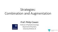 Strategies:  Combination and augmentation