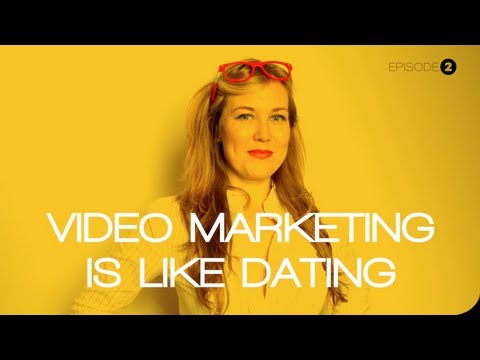 dating company advertising