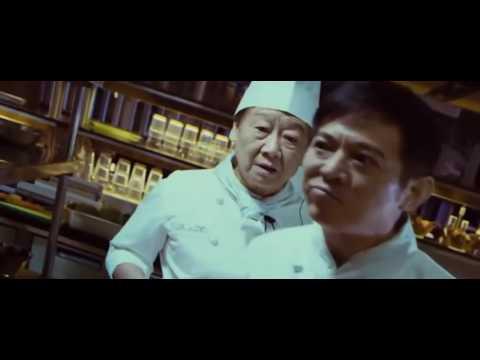 Phim hành động võ thuật phá án- LÍ LIÊN KIỆT & NGÔ KINH