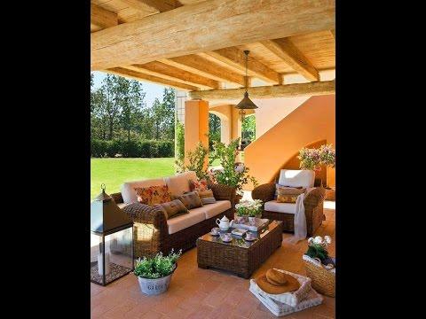 Top 10 decoracion en terrazas ideas de decoracion part - Decoracion terrazas ...