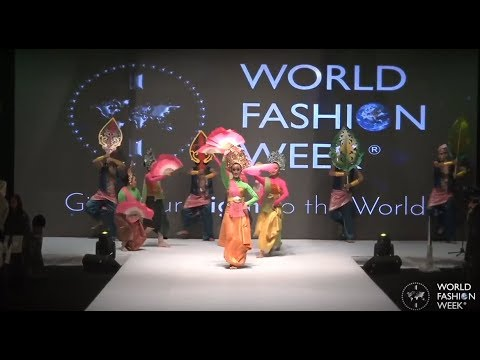 WORLD FASHION WEEK® MALAYSIA 2017 - EVENT REVIEW