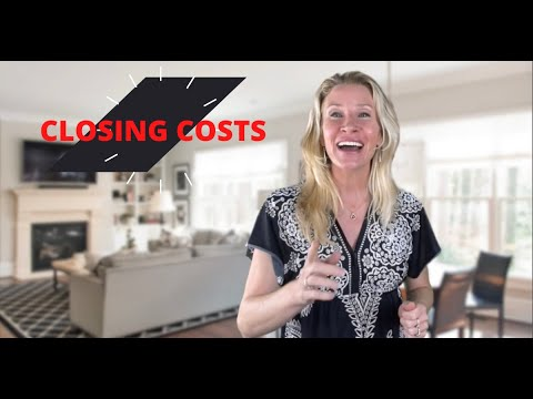 What are the average closing costs on The Main Line PA?