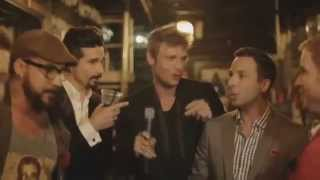"Backstreet Boys ""Show"