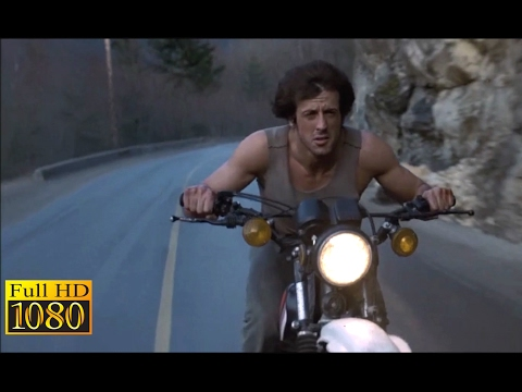 Rambo First Blood (1982) - Chasing Scene (1080p) FULL HD thumbnail