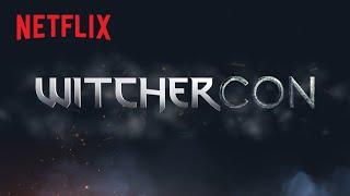WitcherCon Teaser | The Witcher | Netflix