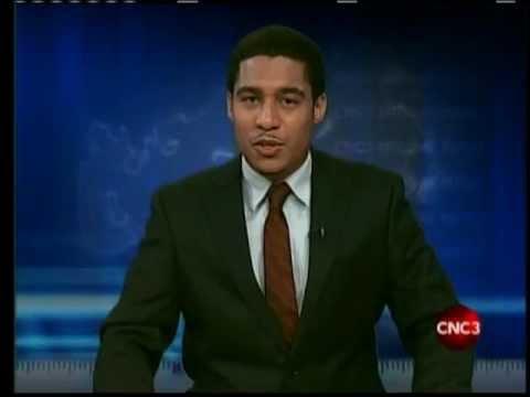 CNC3 - Online TV live from Trinidad Tobago