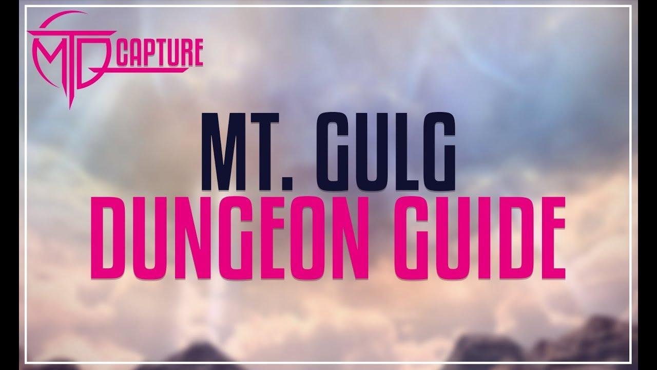 Mt  Gulg - Final Fantasy XIV A Realm Reborn Wiki - FFXIV