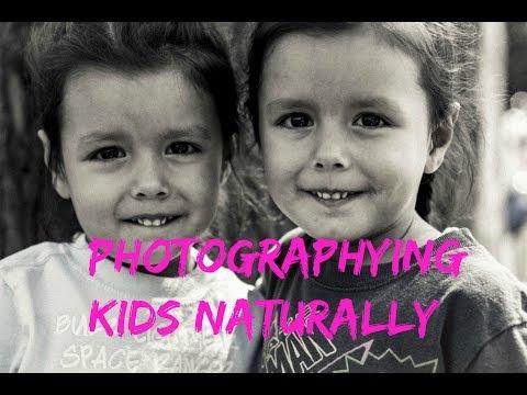 photograph kids naturally: O-lA-mi summer camp