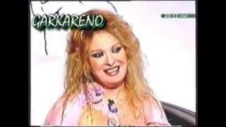 نيللي و عشقها لأغاني السيدة فيروز