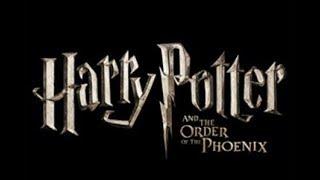 Harry Potter A Fénixův Řád CZ Celá Hra 1.Část By Vitali