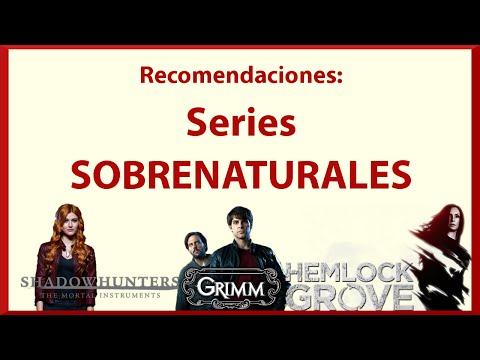 Recomendaciones - Series sobrenaturales   El Rincón de Netflix