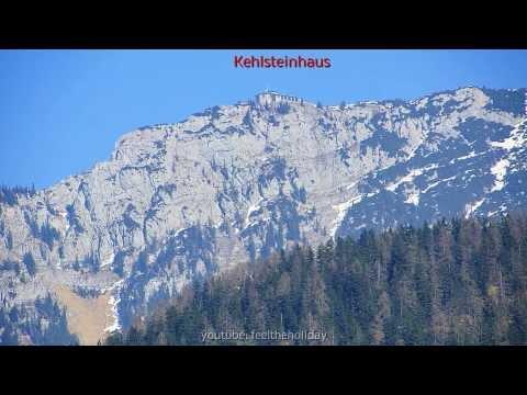 Eagle's Nest,Obersalzberg, Kehlsteinhaus