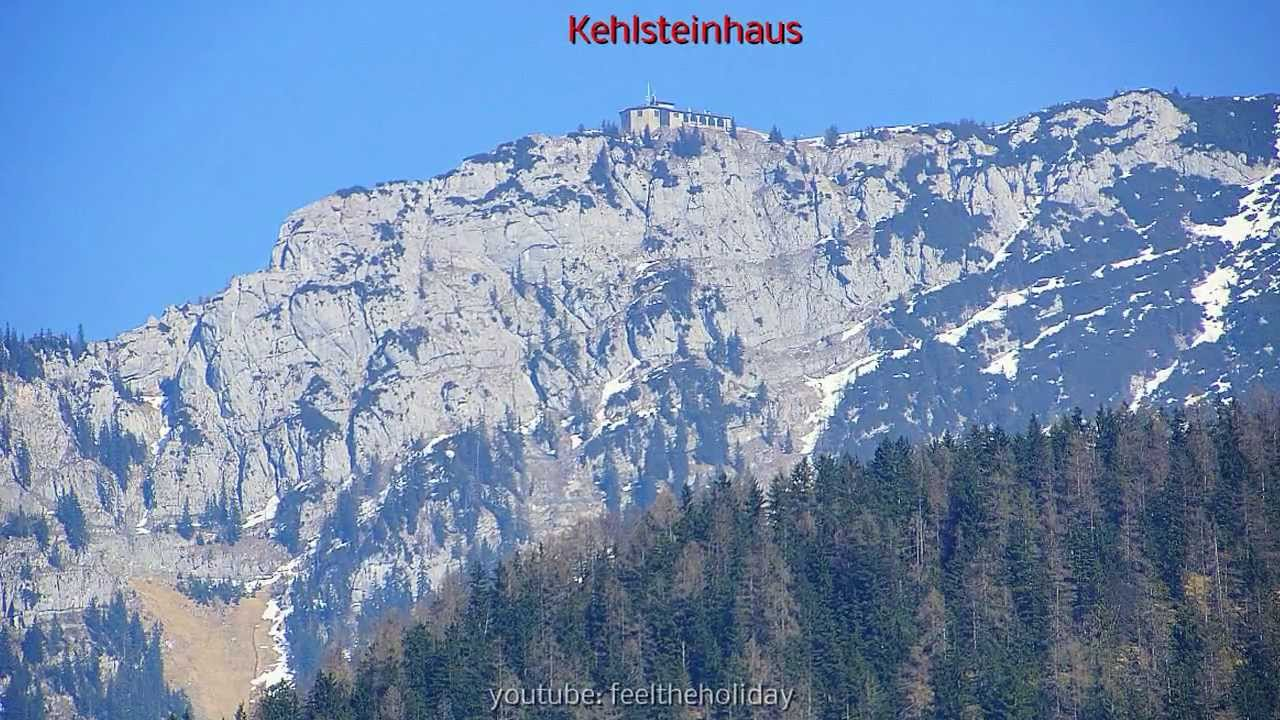 how to get to kehlsteinhaus from schliersee