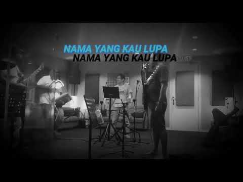 Nama Yang Kau Lupa (Search) cover