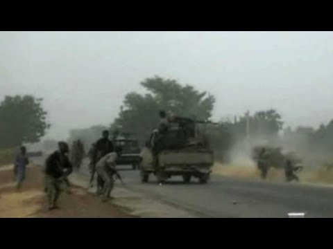 Nigeria: Fears of a 'new Chibok' as girls go missing in Boko Haram attack