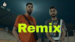 Canbay & Wolker - Fersah ( Remix Kamran Selimli ) Resimi