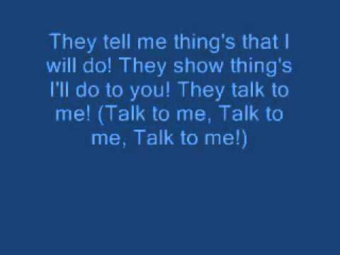 Rev Theory - Voices (Lyrics) Randy Orton's Entrance Theme 2011