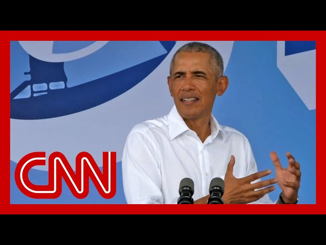Obama\: This simple \'60 Minutes\' question was \'too tough\' for Trump