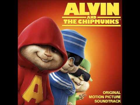 Calvin Harris feat. Ne-Yo - Let's Go - CHIPMUNK VERSION
