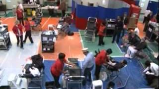 Ahmadiyya Muslim Youth Canada Blood Donation Drive 2010 (Urdu)